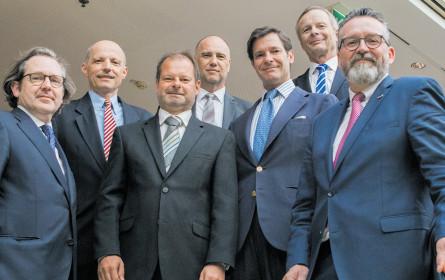 Versicherer tagen in Wien