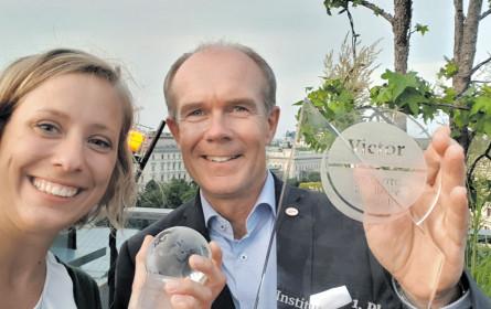 Pharma-Oscars für Grazer Firmen
