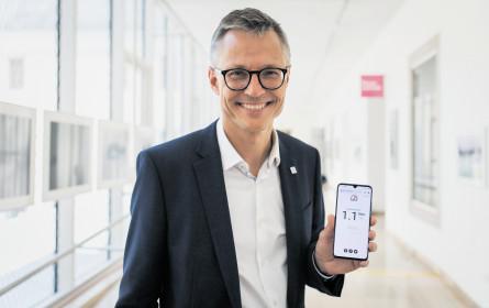 Drei pusht 5G: In Linz beginnt's