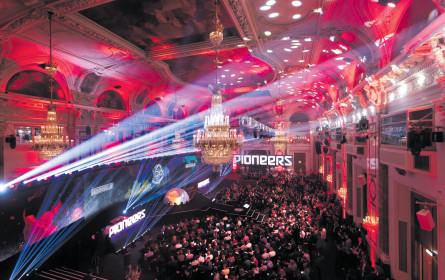 Event-Faszination Hofburg Vienna