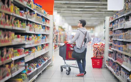 Plus für deutsche Supermärkte