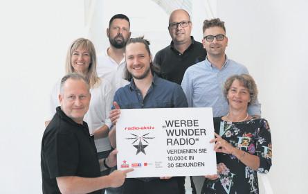 Werbewunder Radio