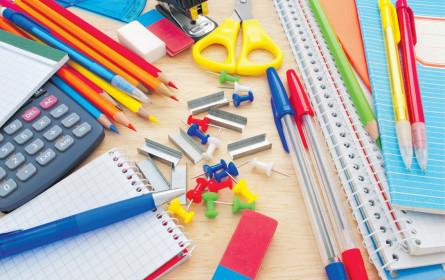 Schulbeginn rückt näher