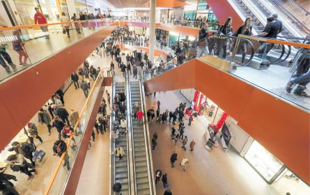 Einkaufszentren auf Lösungssuche