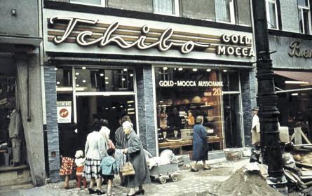 70 Jahre Tchibo: Die Erfolgsstory