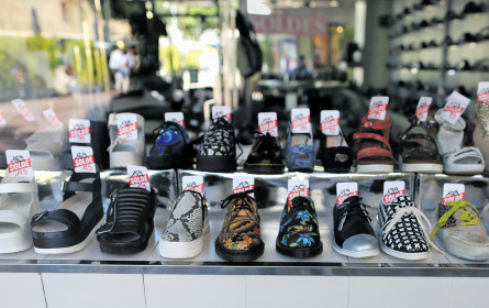 Advicum Retail Report: Modehandel im Wandel