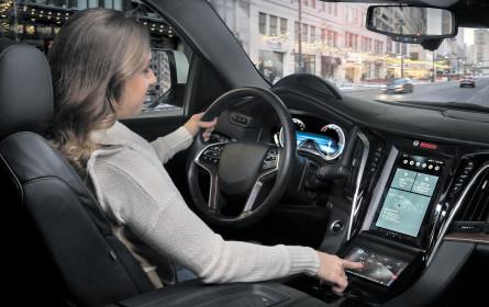Digitale Fahrzeuge
