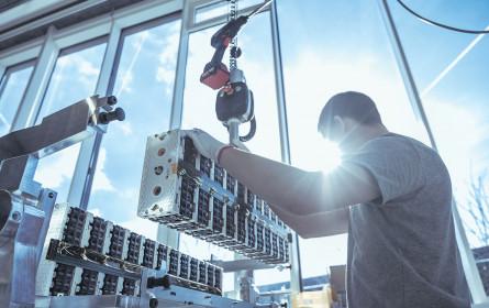 Neue Lösungen für eine neue elektrifizierte Welt