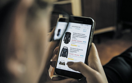 Mehrheit shoppt via Smartphone