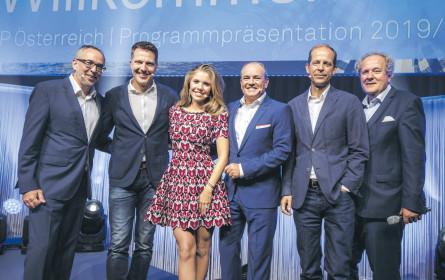 Mediengruppe RTL setzt auf Eigenproduktionen
