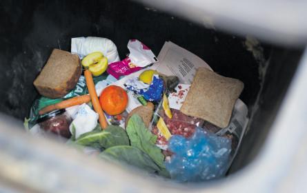 Vorreiter in der Abfallreduktion