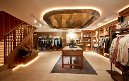 Luxus, Tracht & Trend