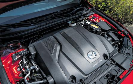 Motoren-Revolution hält im Mazda 3 Einzug