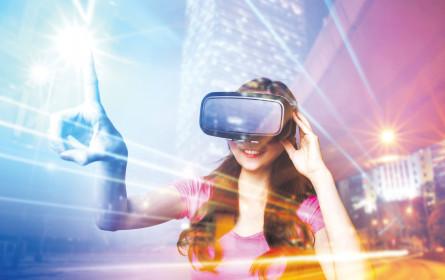 Virtuell erfolgreich