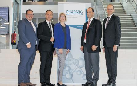 Neuer Pharmachef fordert Reformen