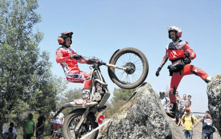 KTM mit GasGas-Deal