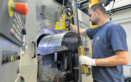 Gleitlager-Joint-Venture nimmt Betrieb auf