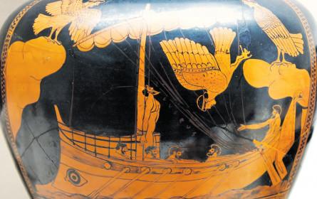 Odysseus' Tools