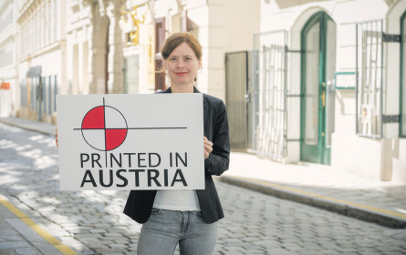 """Printed in Austria"""