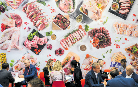 Die Foodtrends des neuen Jahrzehnts