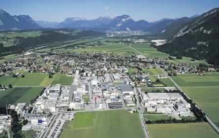Novartis verlagert nach Tirol