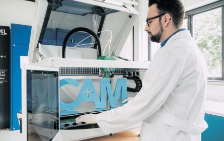 Implantate auf Knopfdruck