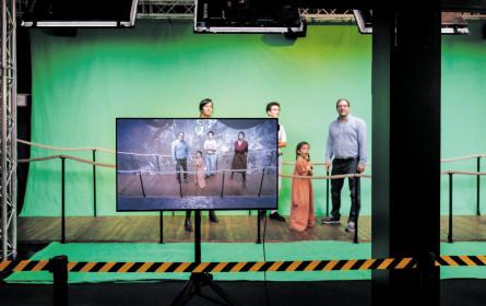 """Die Ausstellung """"Special Effects"""""""