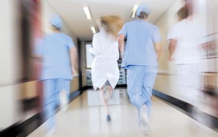 Personallücken werden in Kliniken immer größer