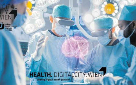 Wien forciert Health Economy