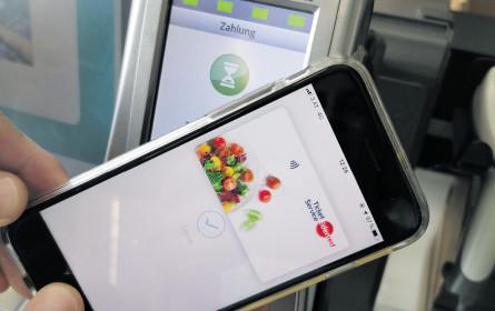 Edenreds Vorstoß mit Apple Pay