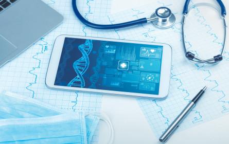 e-Health boomt