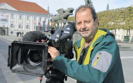 """""""Und Action!"""" für Werbe- und Wirtschaftsfilme"""
