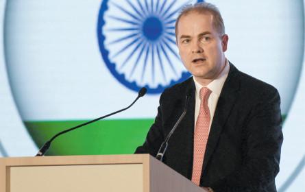 Citroën goes India