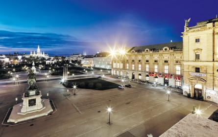 Happy Birthday, Hofburg Vienna!