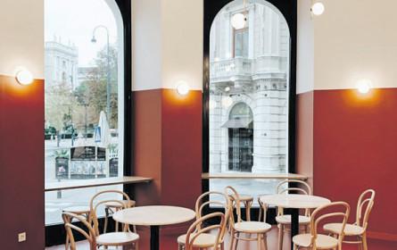 Patisserie, Café, Coiffeur