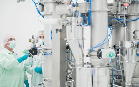 Pharma-Rallye geht weiter