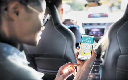 Digital Auto Report