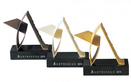 Bundeswerbepreis Austriacus 2019