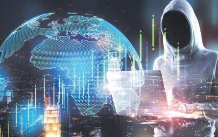Cybercrime-Schutzschild