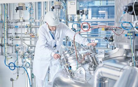Novartis will bessere Rahmenbedingungen