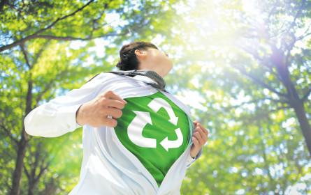 Nachhaltigkeit: Längst in der PR angekommen