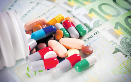 Diskussion um teure Arzneimittel