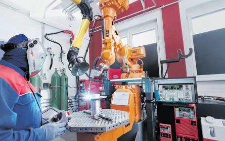 3D-Druck als Motor für Austro-Business