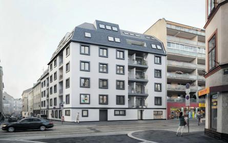 Wohnimmobilien im Fokus
