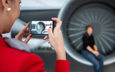 #ServusWorld auf der Ferien-Messe 2020 mit Austrian Airlines