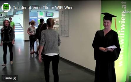 Wifi Wien: Tag der offenen Tür - Digitalisierung live erleben
