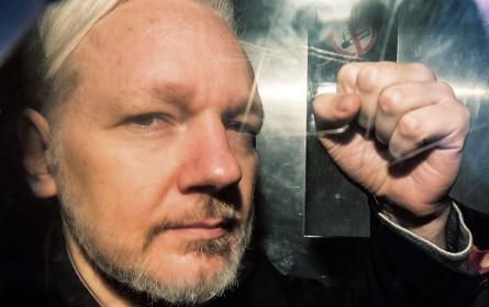 Mahnwache für Julian Assange am Samstag in Wien