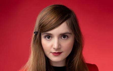 Cosima Serban ist Vizepräsidentin der größten Interessenvertretung der Digitalwirtschaft