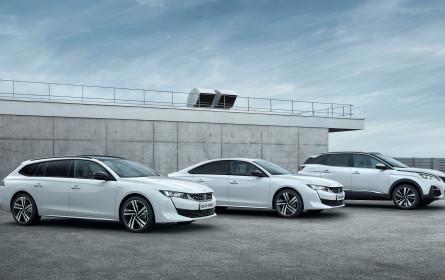 Peugeot präsentierte stärkstes Serien-Modell aller Zeiten