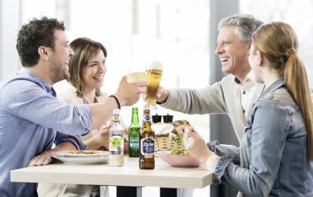 Verantwortungsvolle Vorsätze und Biergenuss sind kein Widerspruch
